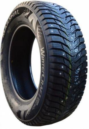 Шина Marshall WinterCraft Ice WI31 XL 215/50 R17 95T шина kumho wintercraft ice wi31 235 55 r17 99h шип