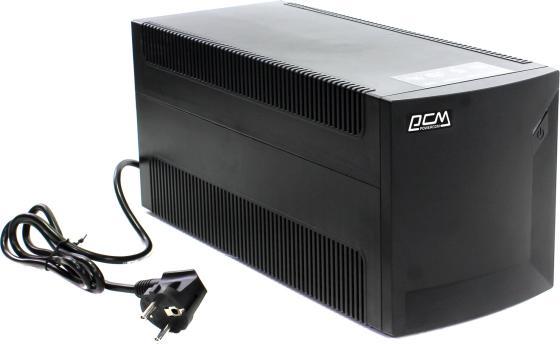 ИБП Powercom Raptor RPT-2000AP 1200Вт 2000ВА черный