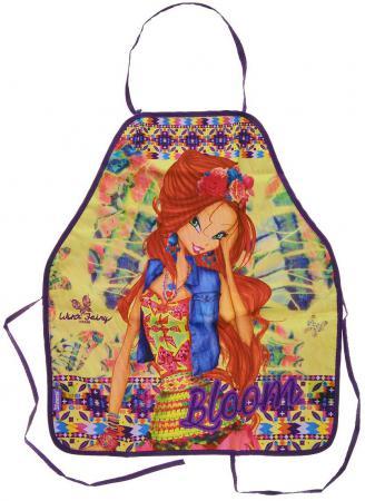 Фартук WXCB-UT1-029M размер 51х44 см. Winx Fairy Couture ты модный дизайнер winx fairy counture