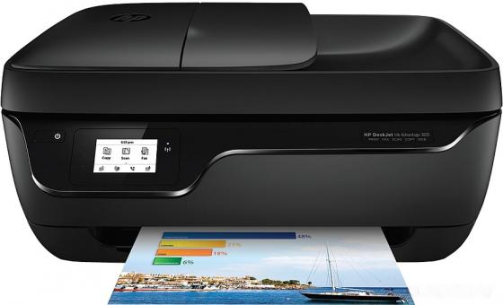 МФУ HP DeskJet Ink Advantage 3835 F5R96C цветное A4 20/16ppm 1200x1200dpi Wi-Fi USB скраб для лица artdeco artdeco ar035lwmsz39