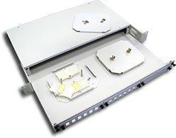 лучшая цена Кросс оптический Lanmaster LAN-FOB-RM-3H