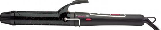 Щипцы для укладки волос Rowenta CF3372 черный щипцы для укладки волос rowenta cf3352f0 черный