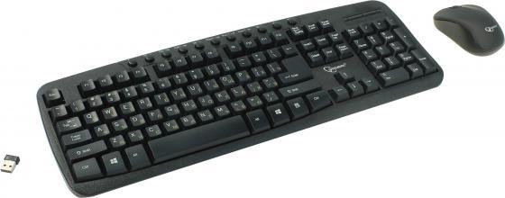 Комплект Gembird KBS-7003 черный USB виниловые обои bn van gogh 17114