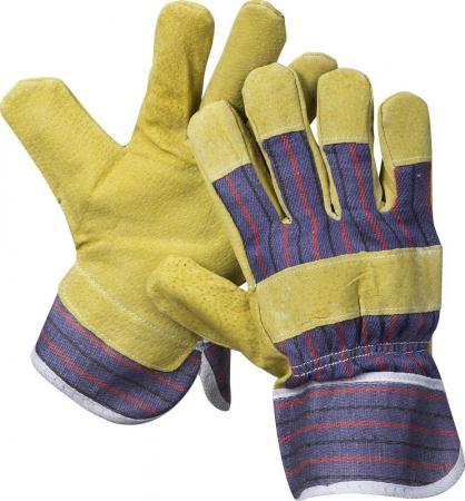 Перчатки Stayer MASTER рабочие комбинированные XL 1131-XL перчатки stayer master трикотажные 13 класс l xl 11409 h10