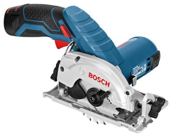 Циркулярная пила Bosch GKS 10.8 V-LI skil 5665la циркулярная пила