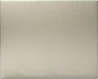 Лицевая панель Legrand Galea Life для выключателя титан 771410