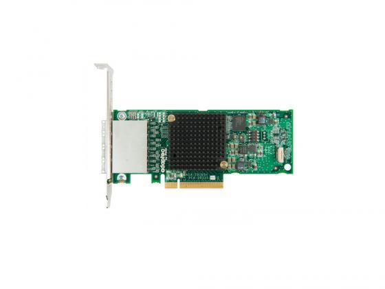 Контроллер Adaptec ASA-70165H PCI-E SAS 2278500-R pci e to