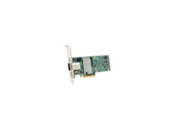 Контроллер LSI SAS 9380-8E LSI00438 05-25528-04 батарея lsi lsiibbu09 for megaraid sas 9265 9266 9270 9271 9285 9286 series lsi00279