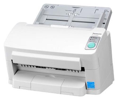 Сканер Panasonic KV-S1046C-U протяжной цветной A4 600- dpi USB