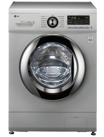 Стиральная машина LG FR296WD4 серебристый lg fr296wd4