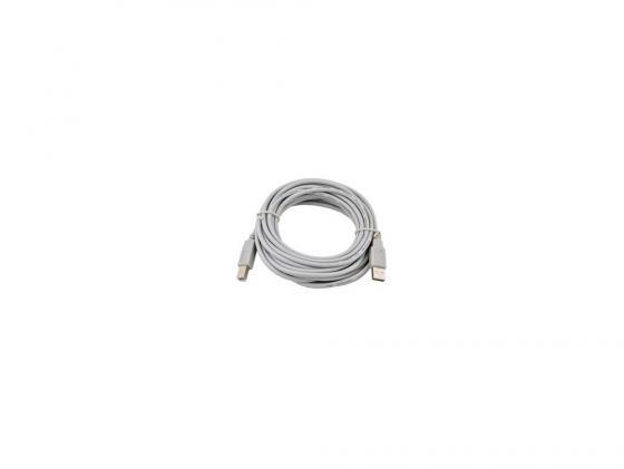 Кабель USB 2.0 AM-BM 3.0м VCOM Telecom TC6900-3.0M 6926123461860 кабель usb 2 0 am bm 3м telecom page 8