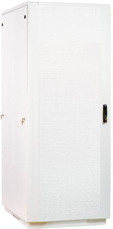 Шкаф напольный 42U ЦМО ШТК-М-42.8.10-4ААА 800x1000mm дверь перфорированная