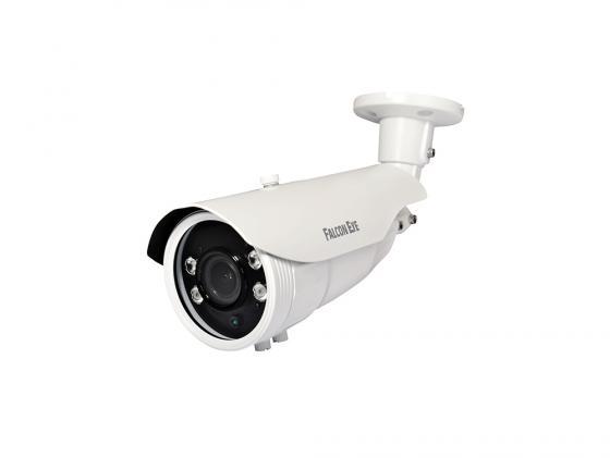"""где купить Камера видеонаблюдения Falcon Eye FE-IBV720AHD/45M уличная цветная матрица 1/2.8"""" Sony Exmor IMX322 CMOS 2.8-12мм белый по лучшей цене"""