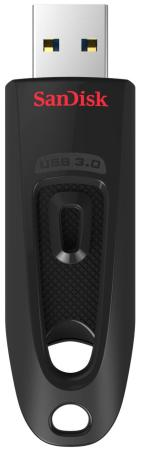 Флешка USB 256Gb Sandisk Ultra SDCZ48-256G-U46 черный