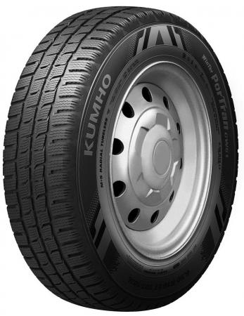 Шина Kumho Winter PorTran CW51 205/75 R16 104T зимняя шина kumho wintercraft ice wi31 215 65 r16 98t