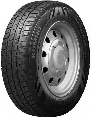 цена на Шина Kumho Winter PorTran CW51 215/65 R16 109R