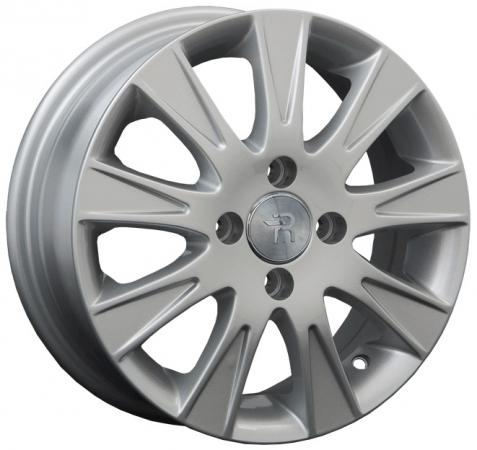 Диск Replay HND31 6x15 4x100 ET48 Sil диск replikey chevrolet orlando rk9126 6 5xr16 5x115 мм et41 gmf
