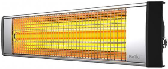 Инфракрасный обогреватель BALLU BIH-L-3.0 3000 Вт серебристый чёрный