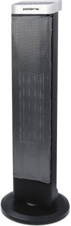 Тепловентилятор Polaris PCSH 0520 2000 Вт чёрный цены онлайн