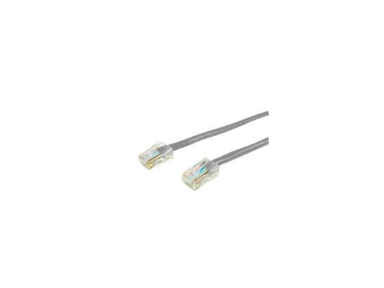 Патч-корд UTP 5E категории APC 3827GY-15 серый
