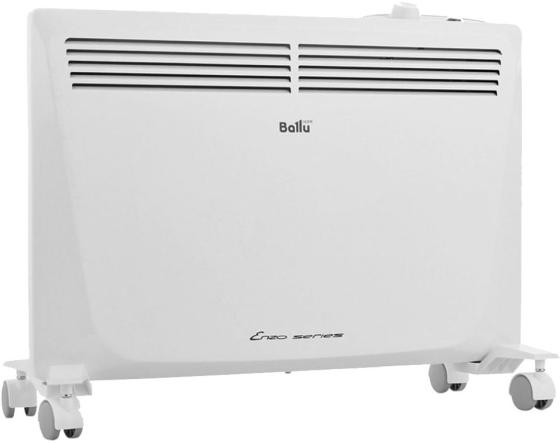 все цены на Конвектор BALLU Enzo BEC/EZMR-1000 1000 Вт белый онлайн