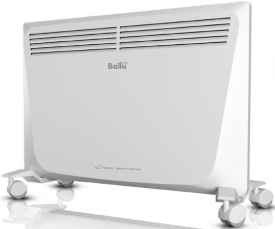 Конвектор BALLU Enzo BEC/EZER-2000 2000 Вт белый конвектор ballu bec ezer 2000