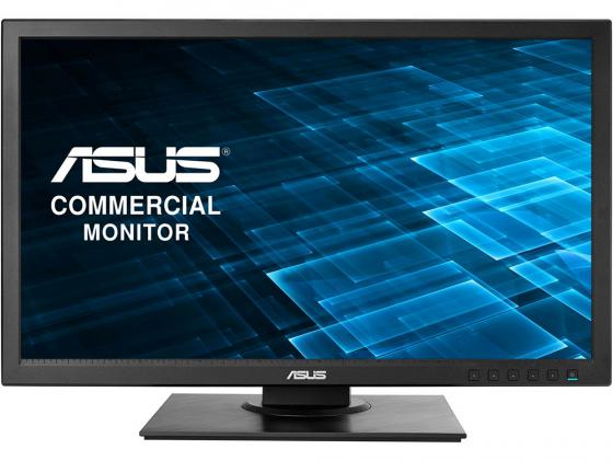 Монитор 21.5 ASUS BE229QLB черный IPS 1920x1080 250 cd/m^2 5 ms VGA DVI DisplayPort Аудио USB монитор 21 5 asus ve228tlb черный tft tn 1920x1080 250 cd m^2 5 ms dvi vga аудио usb