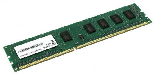 Оперативная память 4Gb (1x4Gb) PC3-12800 1600MHz DDR3L DIMM CL11 Foxline FL1600D3U11SL-4G оперативная память 4gb pc3 12800 1600mhz ddr3 dimm foxline fl1600d3u11d 4g