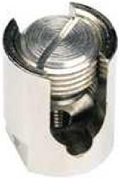 Клемма Schneider Electric 4571310 клемма schneider electric 2 шт ip30 600мм боковые nsytrr24d