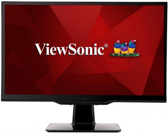 Монитор 23 ViewSonic VX2363SMHL черный IPS 1920x1080 250 cd/m^2 2 ms HDMI VGA Аудио монитор viewsonic vx2363smhl w white led