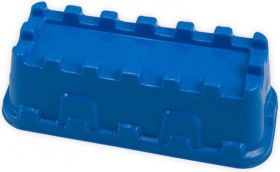 Формочка для песка Spielstabil Крепостная стена, синяя 7428 игрушки для зимы spielstabil набор для песка малыш