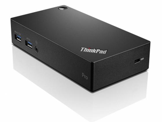 Док-станция Lenovo ThinkPad USB 3.0 Pro Dock 40A70045EU new for lenovo