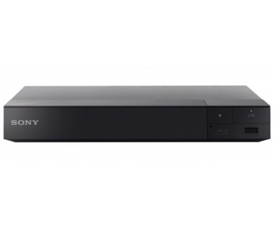 цены на Проигрыватель Blu-ray Sony BDP-S6500 черный