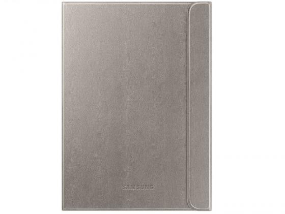 """все цены на  Чехол-книжка Samsung для Galaxy Tab S2 Book Cover 8"""" золотистый EF-BT715PFEGRU"""