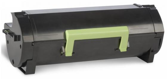 Картридж Lexmark 51F5H0E для Lexmark MS312 MS415 5000 Черный