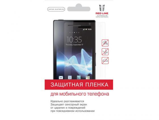 Пленка защитная Red Line для Sony Xperia C5 Ultra матовая стоимость