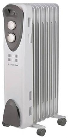 Масляный радиатор Electrolux EOH/M-3157 1500 Вт белый масляный радиатор saturn st oh0425 1500 вт белый