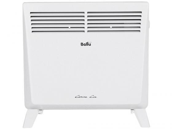 Конвектор BALLU BEC/EM-1000 1000 Вт белый конвектор ballu camino eco bec em 1000 page 4