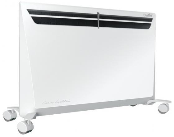 все цены на Конвектор BALLU BEC/EVE-1000 1000 Вт белый онлайн