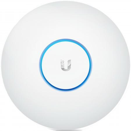 Точка доступа Ubiquiti UniFi AP AC Pro 802.11ac 1750Mbps 2.4 и 5GHz 30dBM 2x1000Mbps LAN Weatherproof (indoor/outdoor) 196.7x35 mm комплект из 5 шт UAP-AC-PRO-5(EU) точка доступа ubiquiti unifi ap outdoor 802 11n 300mbps 2 4ghz 1x100mbps lan uap outdoor eu
