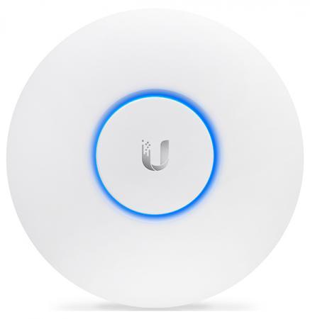 Точка доступа Ubiquiti UniFi AP AC LITE 802.11acbgn 900Mbps 5 ГГц 2.4 ГГц 0xLAN белый UAP-AC-LITE(EU) цена и фото