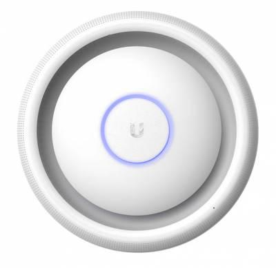 Точка доступа Ubiquiti UniFi AP AC EDU 802.11ac 1750Mbps 2.4 и 5GHz 1x1000Mbps LAN Intercom 287.5x125.9 mm UAP-AC-EDU(EU)