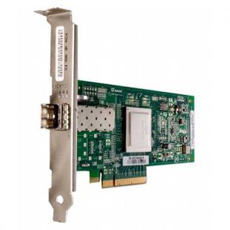 Сетевой адаптер Qlogic QLE2560-CK лицензия qlogic lk 5800 4port8