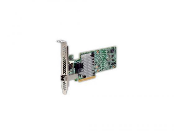 Контроллер SAS/SATA LSI 9380-4I4E LSI00439