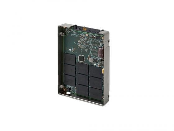 Жесткий диск SSD 2.5 200Gb HGST SAS HUSMM1620ASS204 0B32164