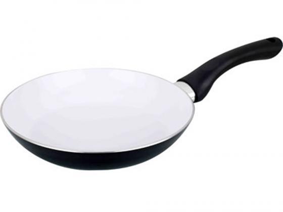 Сковорода Bekker BK-3705 30 см 3 л алюминий казан bekker bk 648 4 3 л 30 см