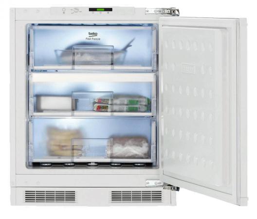 Холодильник Beko BU1200HCA белый холодильник beko rdsk280m00w белый