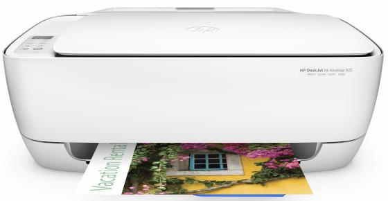 МФУ HP DeskJet Ink Advantage 3635 F5S44C цветное A4 8.5/6ppm 1200x1200dpi Wi-Fi USB мфу hp deskjet ink advantage 3635 all in one f5s44c