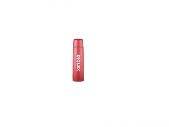 Термос Diolex DX-1000-2 1л термос diolex dx 500 2 c 0 5л красный синий коричневый