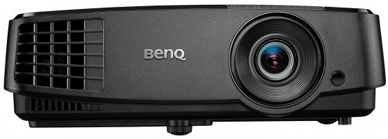 Проектор BenQ MX507 DLP 1024x768 3200 ANSI Lm 13000:1 2xVGA S-Video RS-232 9H.JDX77.13E проектор benq mw526e dlp 1280x800 3200 ansi lm 13000 1 2xvga hdmi s video rs 232 9h jd977 33e